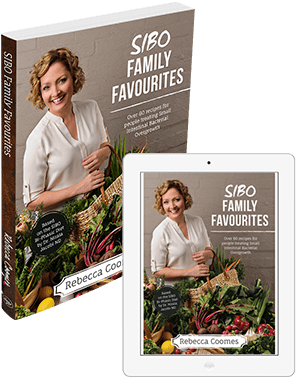 Rebecca Coomes author Sibo Fam Fav Ebook Cookbook