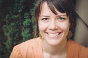Dr Megan Taylor