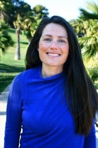 Rebecca Coomes The Healthy Gut Podcast with Angela Privin on A Health Coach's SIBO journey