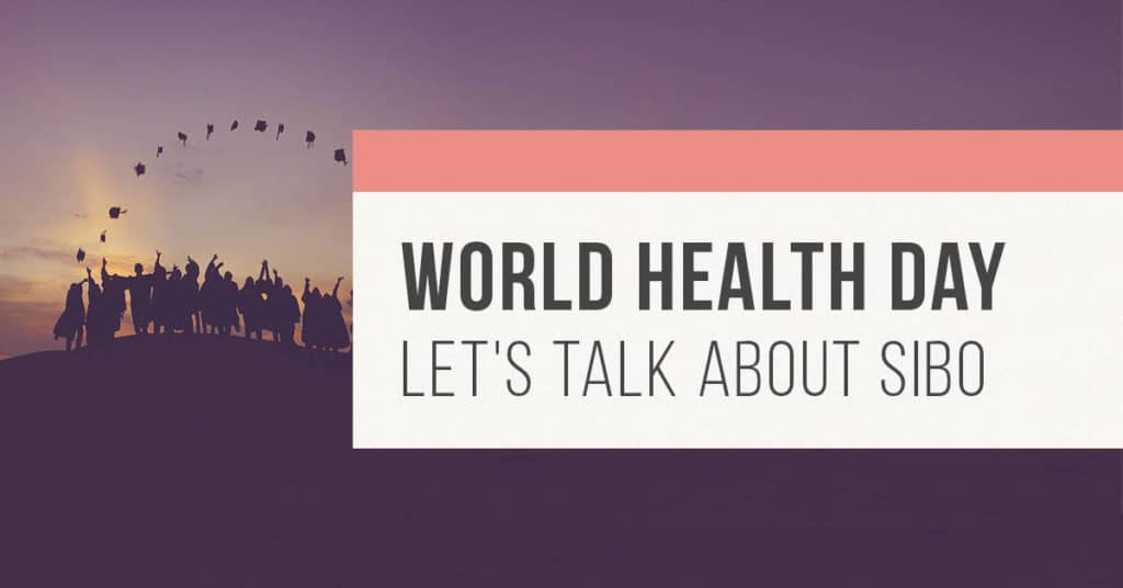 Rebecca Coomes The Healthy Gut  Blog Post World Health Day 2017 Blog