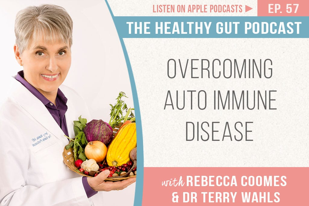 The Healthy Gut Podcast Episode 57