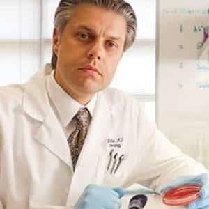 Dr Mark Pimentel on The Healthy Gut Podcast
