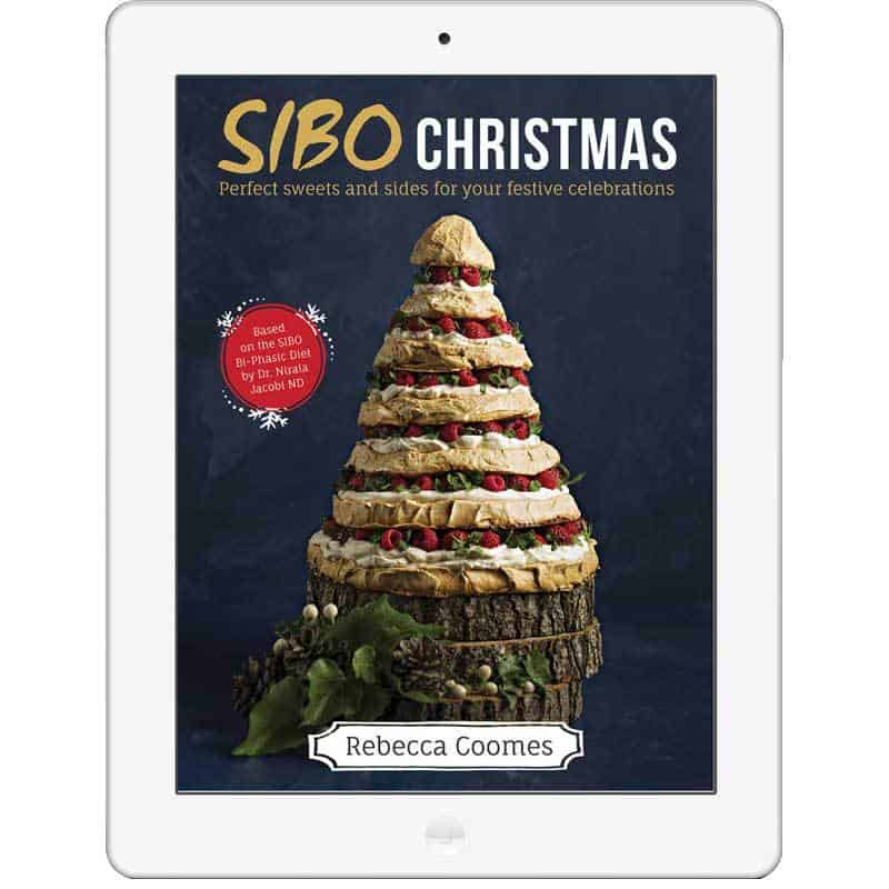 Christmas Book 3d Ipad Cover 2