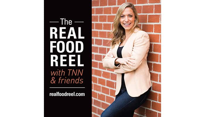 Real Food Reel