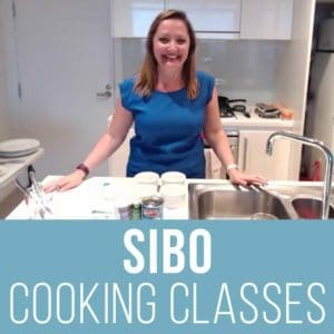 Sibo Cooking Classes