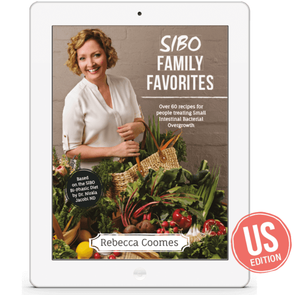 Sibo Family Favorites Ecookbook Us Edition