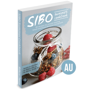 Sibo Summer Cookbook Au
