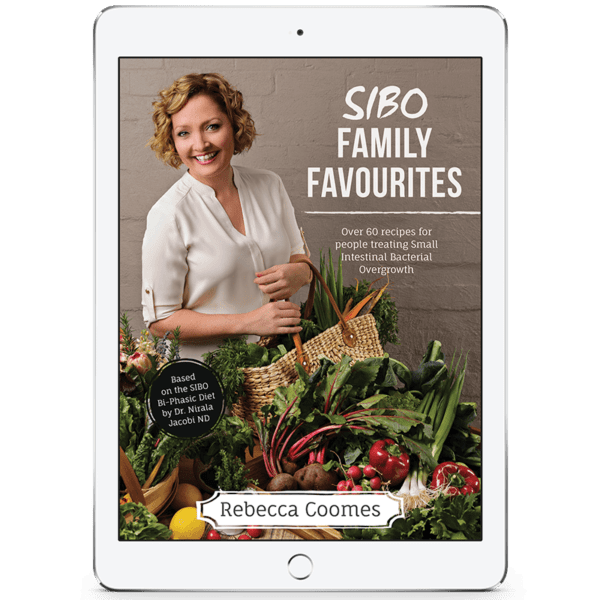 Sibo Family Favourites Ipad Cover