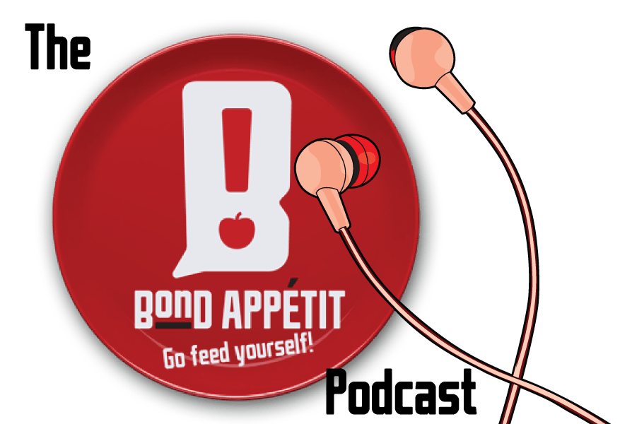 Bondappetit Podcast