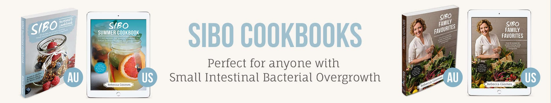 Sibo Cookbooks Web Homepage Header