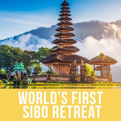 Sibo Retreat 400x400