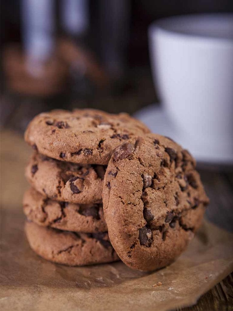 SIBO Chocolate Chip Cookies Recipe 786x1048