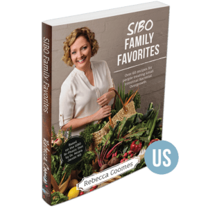Sibo Family Favorites Cookbook Cover Us Edition