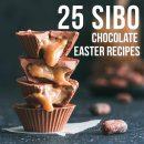 25 Sibo Chocolate Easter Recipes Blog