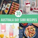 30 Australia Day Recipes Blog