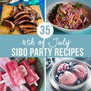 35 Fourth Of July Sibo Party Recipes Blog