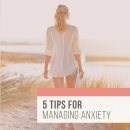 Rebecca Coomes The Healthy Gut Blog Post 5 Tips For Managing Anxiety