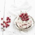 Chocolate Chip Cherry Pavlova Recipe 786x1048