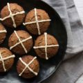 Hot Cross Buns Recipe 786x1024