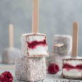 Lamington Ice Cream Pops Recipe 786x1048