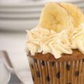Moist Banana Cup Cakes With Lemon Frosting Recipe 786x1048