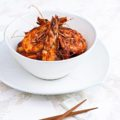Singapore Style Prawns Recipe 786x1048