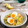 Spicy Breakfast Kedgeree Recipe 786x1048