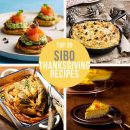 Top 20 Thanksgiving Recipes Blog